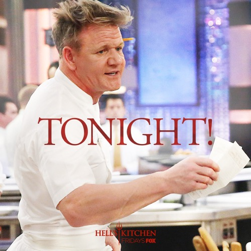 "Hell's Kitchen Recap 12/16/16: Season 16 Episode 10 ""Dancing in the Grotto"""