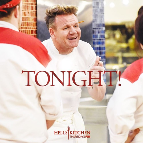 Hell 39 s kitchen recap 1 26 17 season 16 episode 15 for Hell s kitchen season 15 episode 1