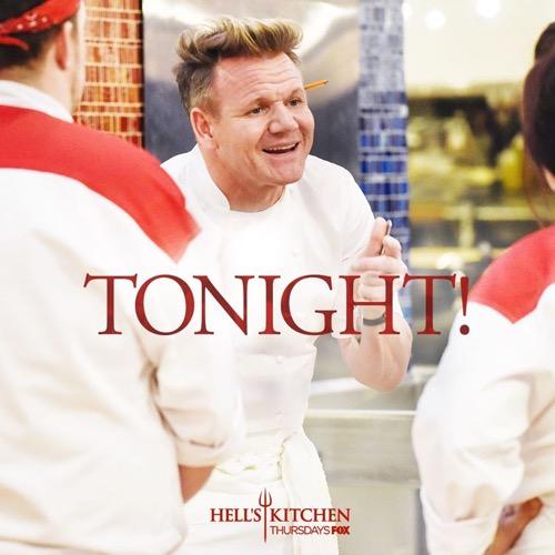 Hell S Kitchen Recap 1 5 17 Season 16 Episode 11 And 12