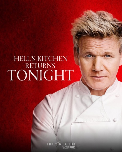 hell 39 s kitchen premiere recap 9 29 17 season 17 episode 1
