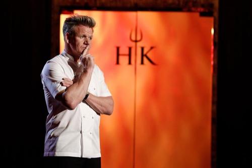 """Hell's Kitchen Recap 4/22/16: Season 15 Episode 15 """"3 Chefs Compete"""""""