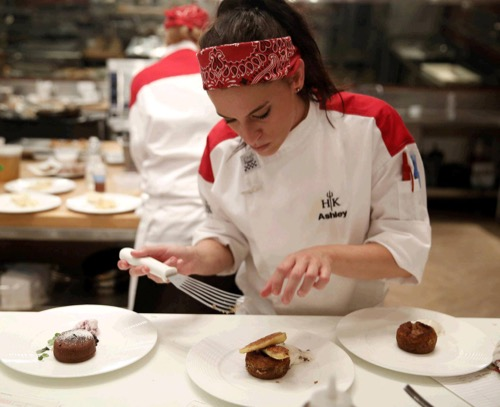 """Hell's Kitchen Recap Who Was Sent Home - Hassan Eliminated: Season 15 Episode 7 """"11 Chefs Compete"""""""