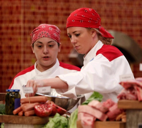 "Hell's Kitchen Recap 3/23/16: Season 15 Episode 11 ""8 Chefs Again"""