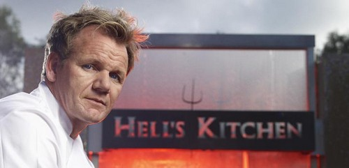 "Hell's Kitchen RECAP 3/19/13: Season 11 Episode 3 ""19 Chefs Compete"""