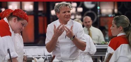 Hell's Kitchen 2012 Recap: '8 Chefs Compete' 7/23/12
