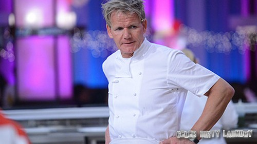 "Hell's Kitchen RECAP 5/7/13: Season 11 Episode 10 ""12 Chefs Compete"""