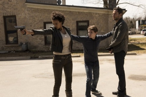 "Heroes Reborn 2015 Premiere Recap - Excellent Reboot - HRG, Molly, The Haitian: Season 1 Episode 1 & 2 ""Brave New World - Odessa"""