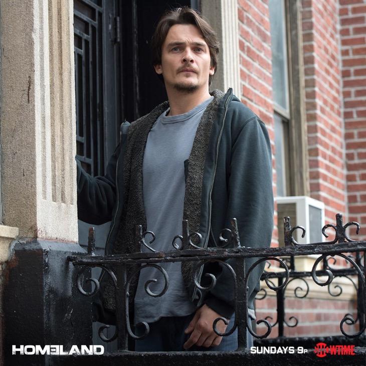 "Homeland Recap 1/29/17: Season 6 Episode 3 ""The Covenant"""