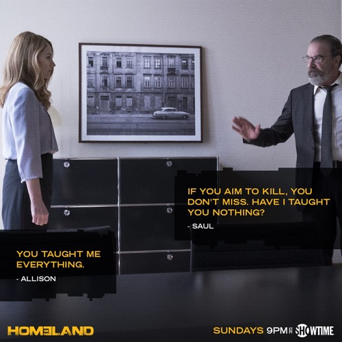 """Homeland Recap 10/25/15: Season 5 Episode 4 """"Why Is This Night Different?"""""""