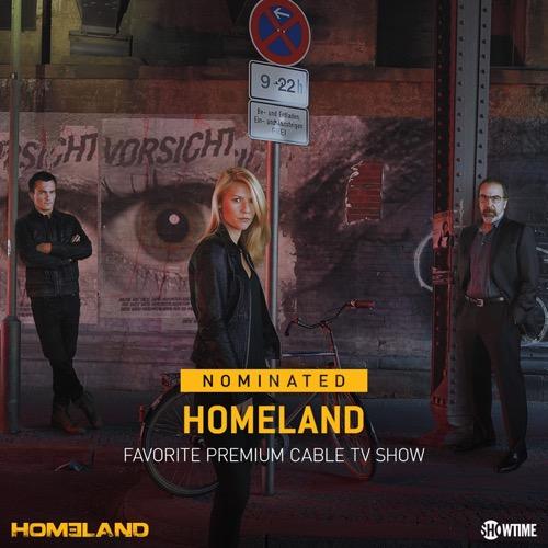 Homeland-recap