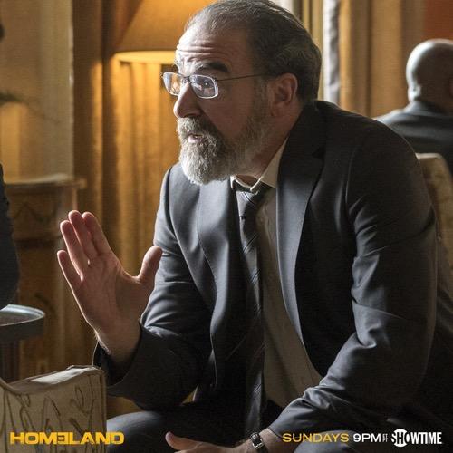 """Homeland Recap 11/15/15: Season 5 Episode 7 """"Oriole"""""""