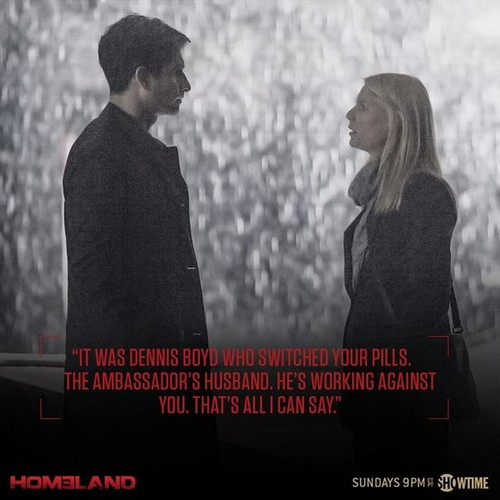 "Homeland Recap - Saul the Martyr? Season 4 Episode 9 ""There's Something Else Going On"""