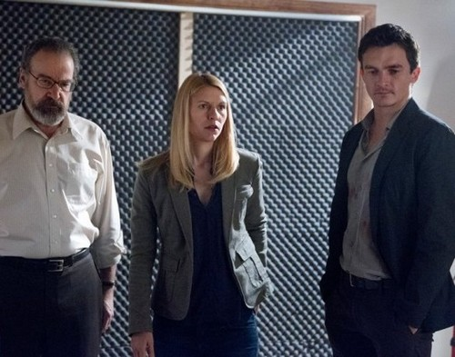 "Homeland Season 3 Episode 6 ""Still Positive"" Sneak Peek Video & Spoilers"