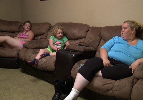 "Here Comes Honey Boo Boo RECAP 1/30/14: Season 3 Episode 5 ""Get A Job"""