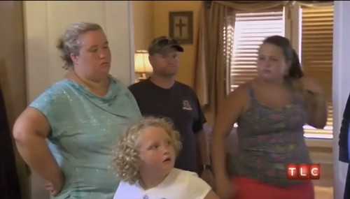 "Here Comes Honey Boo Boo RECAP 1/30/14: Season 3 Episode 6 ""Funk Shway"""
