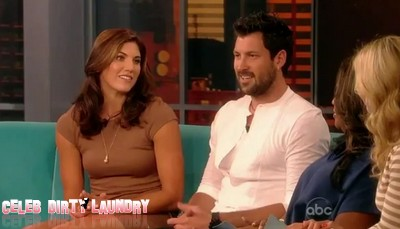 Dancing With The Stars Hope Solo's Paso Doble & Argentine Tango Performance Videos 11/14/11