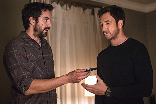 """Hostages RECAP 10/21/13: Season 1 Episode 5 """"Truth and Consequences"""""""