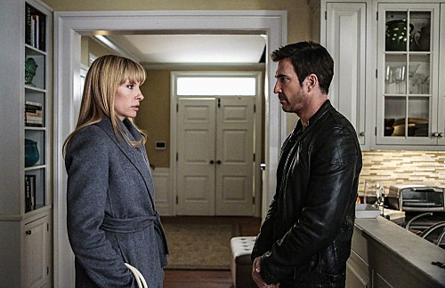 "Hostages RECAP 11/4/13: Season 1 Episode 7 ""Hail Mary"""