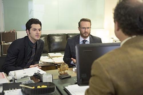 House of Lies Recap - Clyde's Dad Lies: Season 4 Episode 11