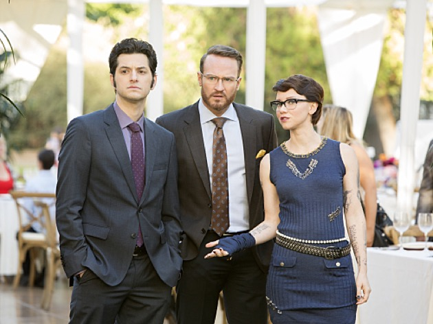 "House of Lies Recap 2/8/15: Season 4 Episode 5 ""The Urge to Save Humanity Is Almost Always a False Front for the Urge to Rule"""