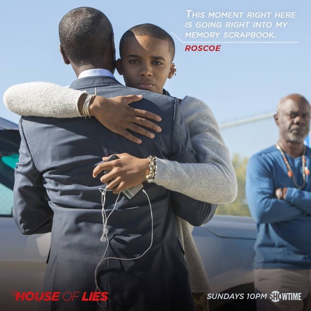 "House of Lies Recap - Ellis Gets Cheap: Season 4 Episode 7 ""The Next Olive Branch Goes Straight Up Your"""