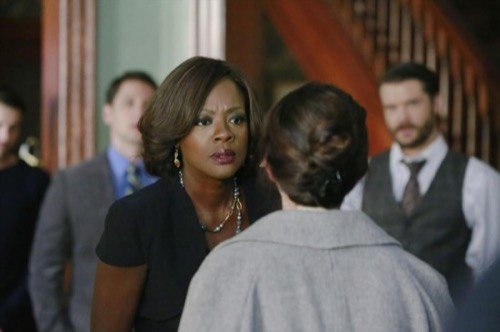 "How to Get Away With Murder Recap 2/5/15: Season 1 Episode 11 ""Best Christmas Ever"""