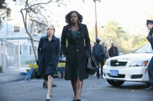 "How to Get Away With Murder Recap Winter Premiere: Season 1 Episode 10 ""Hello Raskolnikov"""