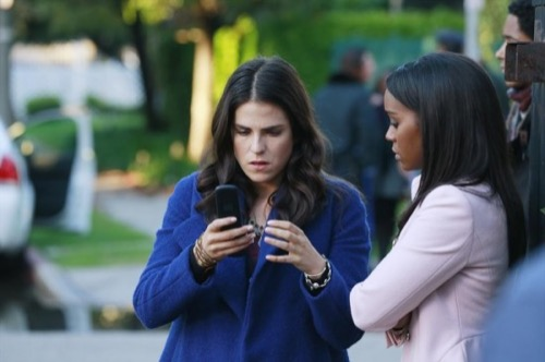 "How to Get Away With Murder Recap 2/12/15: Season 1 Episode 12 ""She's a Murderer"""