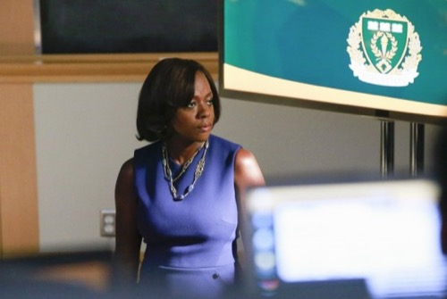 "How to Get Away With Murder Recap 9/24/15: Season 2 Episode 1 Premiere ""It's Time to Move On"""