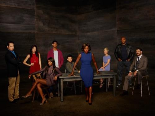 """How to Get Away With Murder Recap 11/12/15: Season 2 Episode 8 """"Hi, I'm Philip"""""""