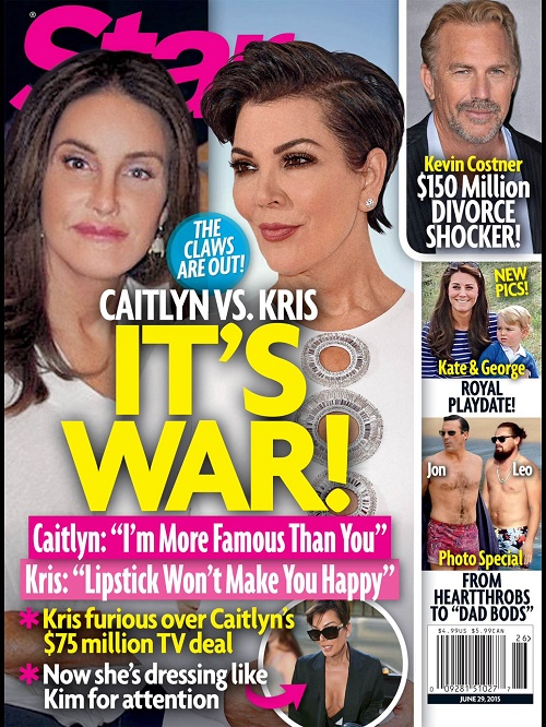 Kris Jenner And Caitlyn Jenner Feud: Kris Jenner Furious Caitlyn Cut Her Out Of Transition Money, Fears KUWTK Cancellation