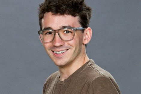Ian Terry Wins Big Brother 2012 Season 14!