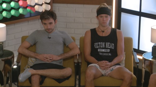 """Big Brother 22 All-Stars Recap 09/17/20: Season 22 Episode 19 """"Live Eviction and HoH"""""""