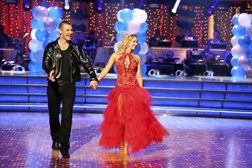 Ingo Rademacher Dancing With the Stars Viennese Waltz Video 4/8/13