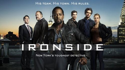 "Ironside LIVE RECAP 10/2/13: Season 1 Premiere ""Pilot"""
