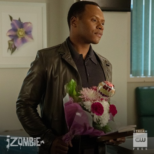 "iZombie Recap 06/13/19: Season 5 Episode 7 ""Filleted to Rest"""