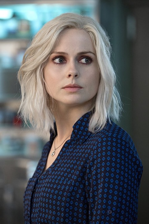 "iZombie Recap and Spoilers - Furries and Zombies: Season 2 Episode 2 ""Zombie Bro"""