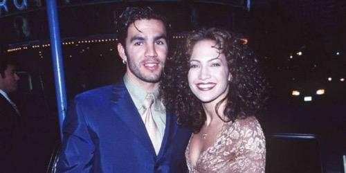 Jennifer Lopez & Ojani Noa Honeymoon