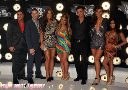 Jersey Shore May Be Heading Down Under