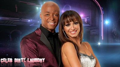JR Martinez's Dancing with the Stars Tango Performance Video 10/31/11