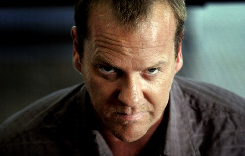 TV Show '24' Returns Without Kiefer Sutherland - '24: Legacy' No Jack Bauer