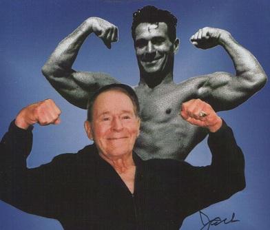 Fitness King Jack LaLanne Dead at 96