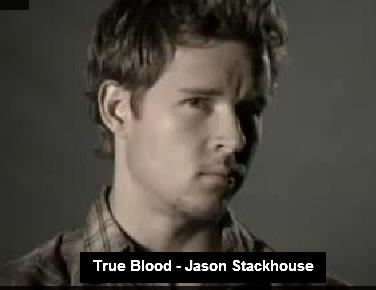 True Blood's Stephen Moyer & Ryan Kwanten's Season 4 Screen Tests - Videos