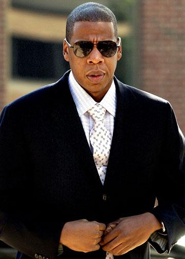 Jay-Z confirmed As Guest on Rihanna's 'Talk That Talk' Album