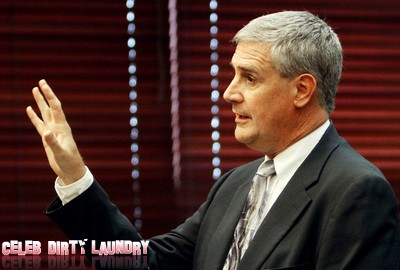 Casey Anthony's Greedy Prosecutor, Jeff Ashton, To Cash In On Dr. Phil This Week