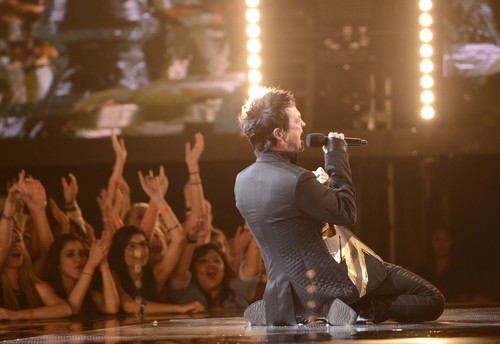 """Jeff Gutt The X Factor """"Without You"""" Video 12/4/13 #TheXFactorUSA"""