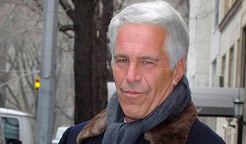 Prince Andrew's Sex Offender Pimp Jeffrey Epstein Allegedly Had Bill Clinton's Numbers on Speed Dial!
