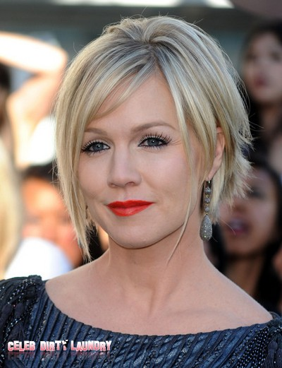 Jennie Garth - From 90210 To The Middle Of Nowhere