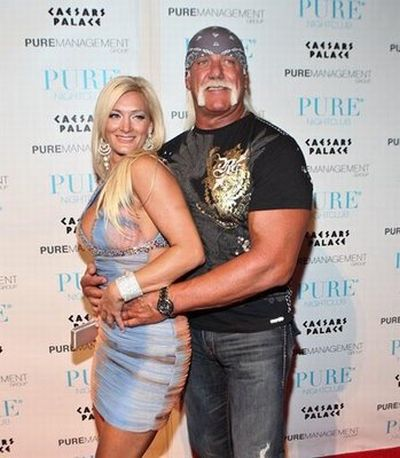 Hulk Hogan Is Getting Married TODAY!