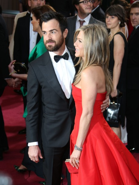 Angelina Jolie Stealing Jennifer Aniston's Wedding Date! 0311
